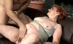 milf rossa video